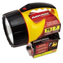(RAYI6VB2A - Ray-o-vac Rayovac Industrial 6V Lantern)