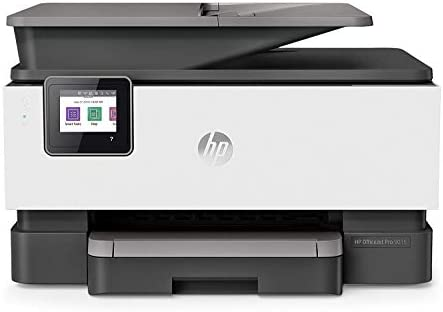 Amazon.com: HP OfficeJet Pro 9015 Impresora inalámbrica todo ...