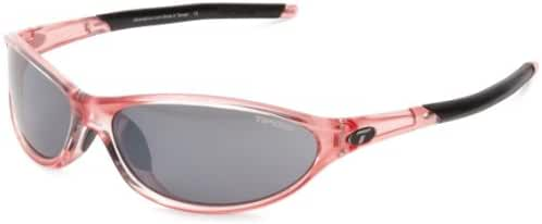 Tifosi Women's Alpe 2.0 SingleLens Sunglasses