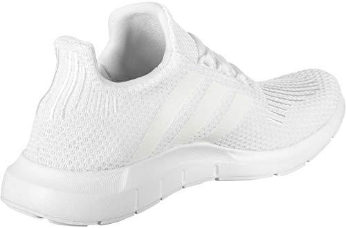 Run para de Hombre Swift Black Gimnasia Ftwr Ftwr Adidas White Ftwr Black Blanco White Zapatillas White White Ftwr Core Core xq5YSwxX