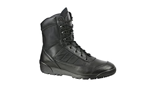 Byteks Original Russian SWAT Urban Assault Tactical Hiking Boots Viper 2331