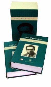 Jose Lins Do Rego. Ficção Completa
