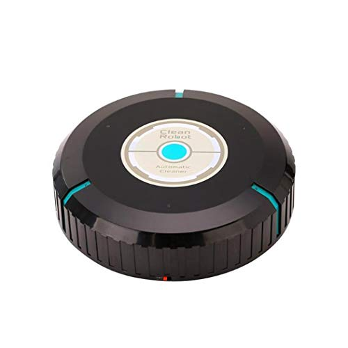 eubell Intelligent Creative Sweeper Robot Vacuum Cleaner Automatic Cleaning Machine Robotic Vacuums (Battery)