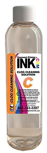Amazon.com: Garment Impresora Limpiador del cabezal de ...
