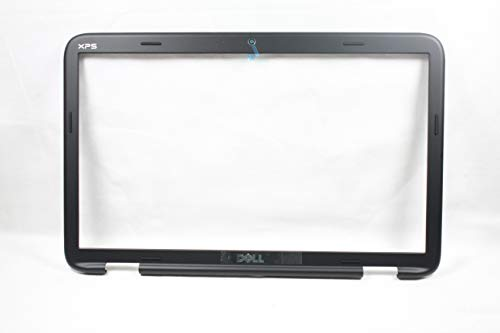 Dell XPS 15 L501X 15.6 inch Front Trim LCD Bezel VMCRC Dell Lcd Front Bezel