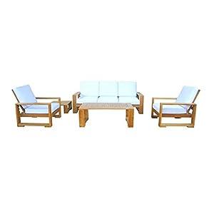 31HmiAofpxL._SS300_ Teak Sofa Sets & Teak Couches
