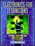 Electronics for Technicians 9780028018171
