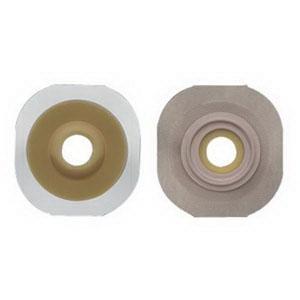 5014506 - New Image 2-Piece Precut Convex FlexWear (Standard Wear) Skin Barrier 1-1/4
