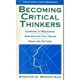 Becoming Critical Thinkers Audio