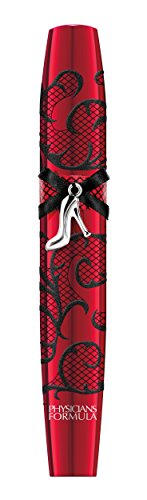 Physicians Formula Sexy Booster Va Va Voom Volume Mascara, Black, 0.26 Ounce