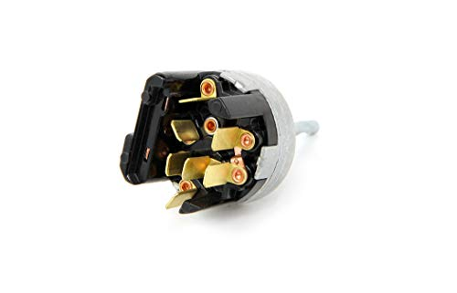 eClassics 65 for Ford Mustang Wiper Switch, 2 Speed - Before12/19/65
