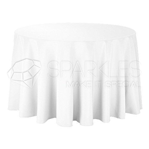 Make Round Tablecloth - 3