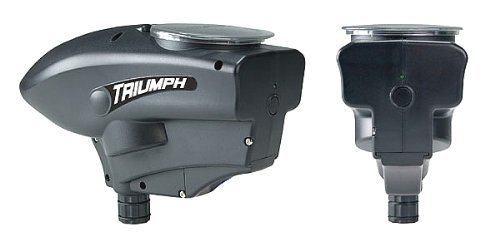 Tippmann SSL-200 Electronic (Low Profile Paintball Hoppers)