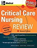 img - for Critical Care Nursing Review book / textbook / text book