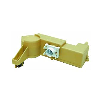 Genuine Creda J601CW Start Switch Tumble Dryer