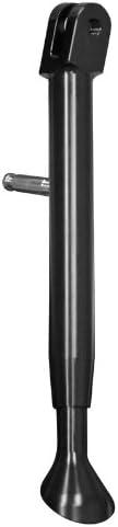 Yana Shiki KSGSXR5034B Black 5.5-7 Adjustable Kickstand for Suzuki GSX-R 600//750//1000