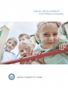 Visual Development for Preschoolers (Vision Therapy at Home, Volume 2) PDF