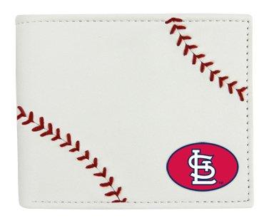 Louis Cardinals Leather - 5