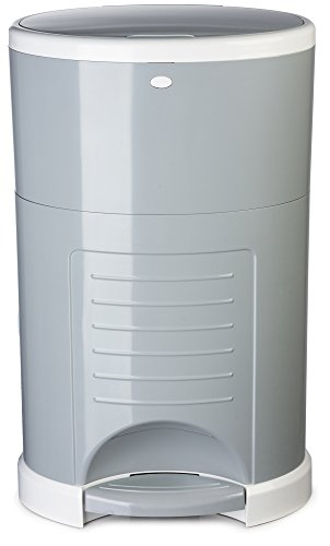 Dekor Plus Hands Free Diaper Pail product image