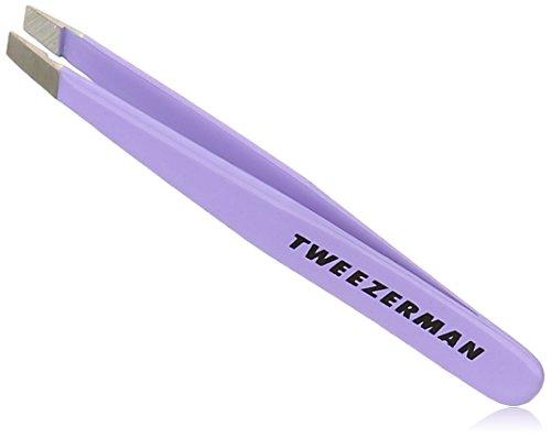 TWEEZERMAN Mini Slant Tweezer, Assorted, 0.6 Ounce