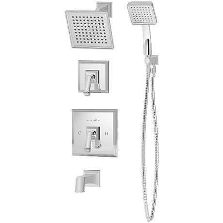 Symmons 4206 Oxford Tub Shower System