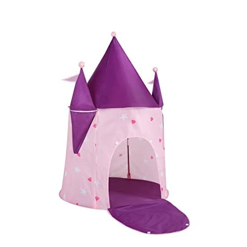 50%OFF Kids Play Tent Princess Crystal Castle Play-House Indoor u0026 Outdoor  sc 1 st  Ikon Suspension USA & 50%OFF Kids Play Tent Princess Crystal Castle Play-House Indoor ...