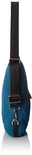 Duck Mesh Blue portés épaule Fjord Sacs Mandarina Bleu Slide Tracolla Hwfqn6F