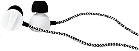 WESC M10Auriculares con Cable
