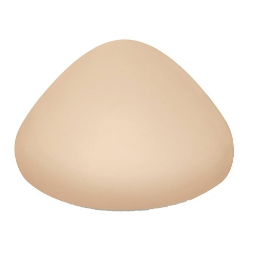 Tri-Featherweight Foam Breast Form ()