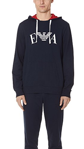 Sweat shirt Iconic Terry Bleu shirt Sweat xvOxR