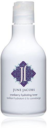 June Jacobs Cranberry Hydrating Toner, 6.7 Fl Oz