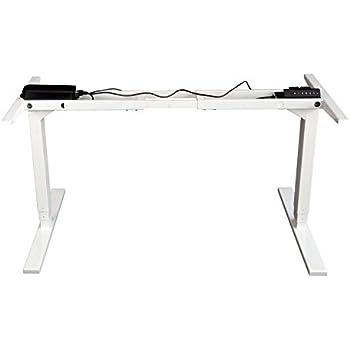Amazon Com Lihidesk Lj202 S3 Electric Standing Desk