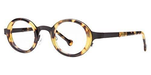 eyeOs 'Otis' Round Premium Reading Glasses by Eyeos Premium Readers