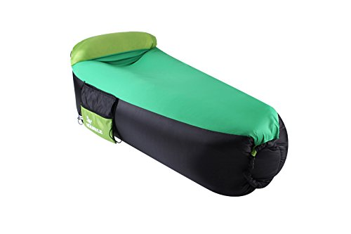 MAMBLE Inflatable Lounger Portable Travelling product image