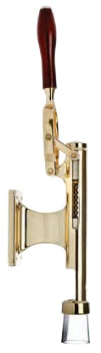 Franmara 5515-BX bar-Pull Wall Mount Brass Plated Cork Remover