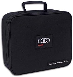 AUDI Genuine Customer Assistance Kit
