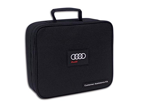 GENUINE AUDI Customer Assistance Kit