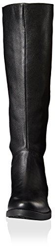Kenneth Cole Reazione Womens Kent Climb Boot Nero