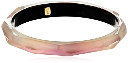Alexis Bittar Faceted Bangle Bracelet