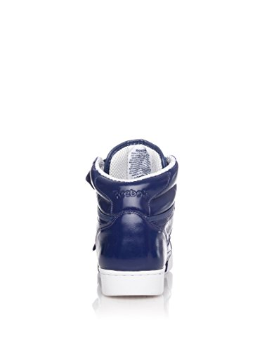 Reebok Zapatillas abotinadas Exofit Hi S.G. Azul EU 36.5 (US 5)