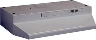 Frigidaire F30WV16EC 30-Inch Under-Cabinet Range Hood, Stainless Steel