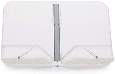 BZM-ZM テーブルの上に新聞ラック読書棚本棚ブックフォルダのシンプルで使いやすいが自由に高さを調整する(色:A1)