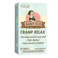 Cheap Enzymatic Therapy Aunt Flo Cramp Relax 20 tabs ( Multi-Pack)
