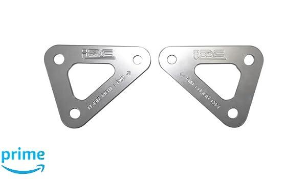 Silver Lowering Link LLH0218 Yana Shiki