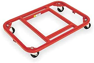 "product image for Desk Mover, 800 lb. Cap, 16""D x 26""W x 4-5/8""H"