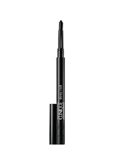 Clinique Skinny Stick Ultra-fine Eyeliner, 01 Slimming Black travel size .001oz/.028g