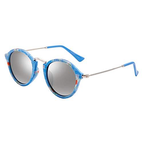 Femme Shade Nouvelles de Trend pour lunettes Des Les Enfants de Soleil Fashion Lunettes polarisées Sport soleil qAx8tYO