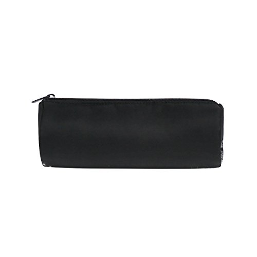WOZO London Bridge City Night Pen Pencil Case Makeup Cosmetic Pouch Case Travel Bag -