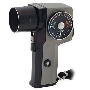Pentax Spotmeter V (Pentax Digital Spot Meter)