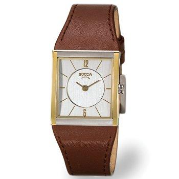 3148-02 Ladies Boccia Titanium Watch
